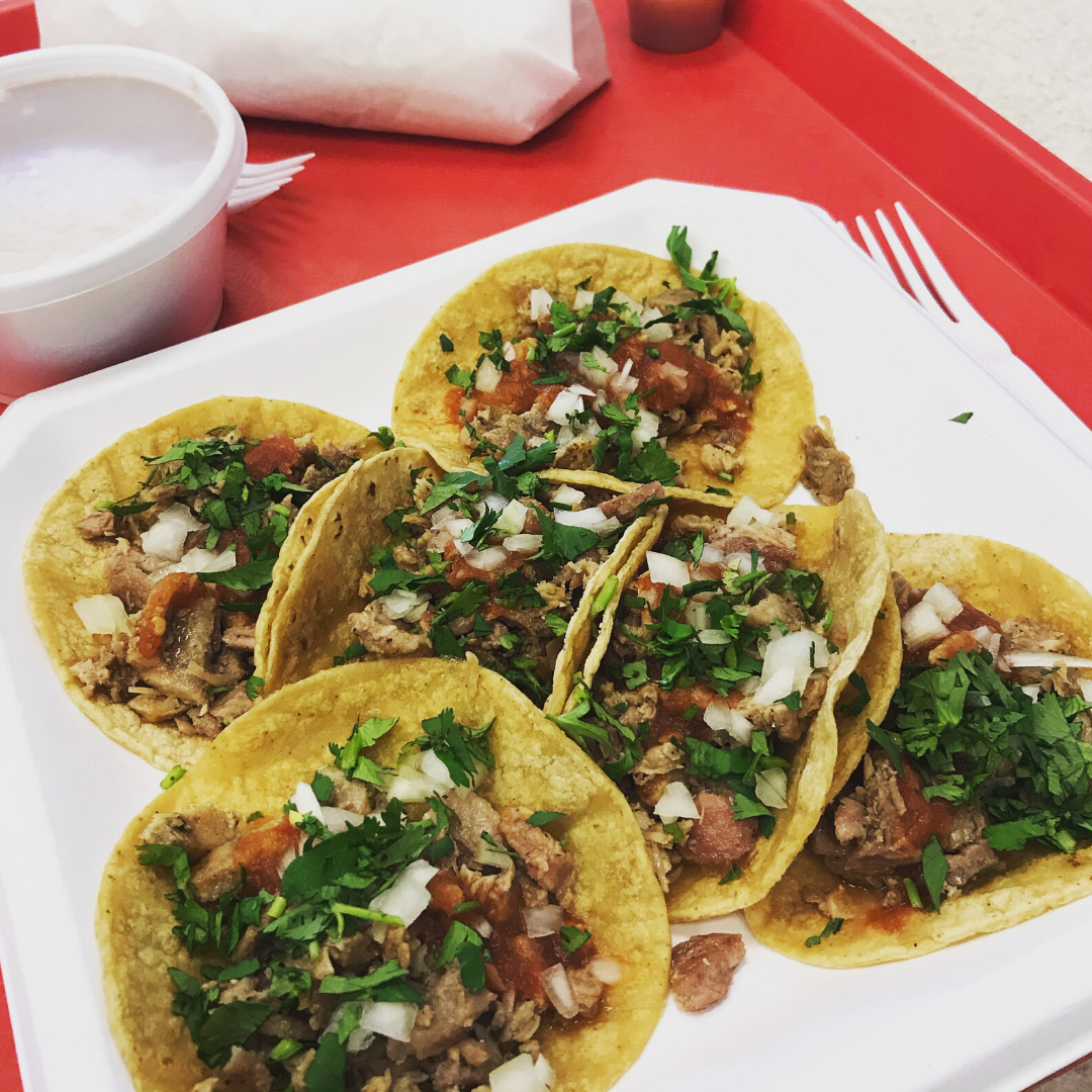 Loop Tacos
