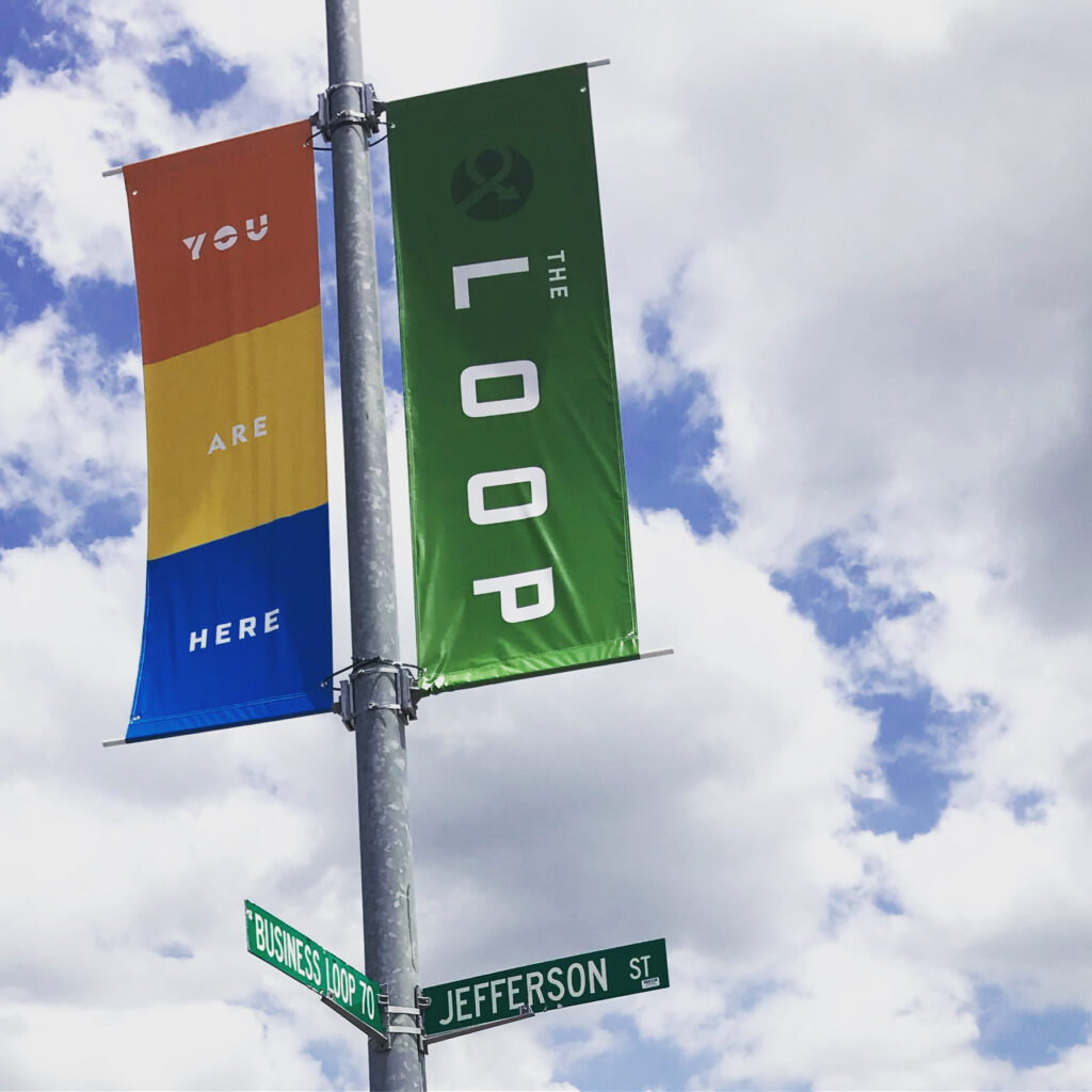 Loop Banners
